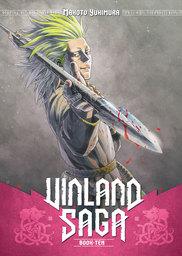 Vinland Saga 10