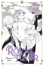 The Royal Tutor, Chapter 65