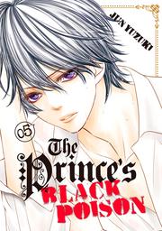 The Prince's Black Poison Volume 5