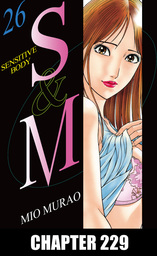 S and M, Chapter 229