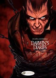 Darwin's Diaries - Volume 3 - Dual Nature