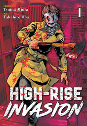 High-Rise Invasion