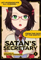 Satan's Secretary