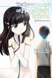 The Irregular at Magic High School, Vol. 8