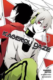 Kagerou Daze, Vol. 10