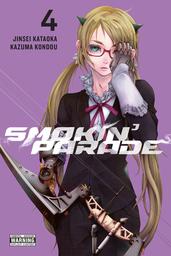 Smokin' Parade, Vol. 4