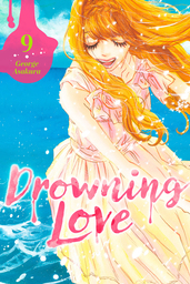 Drowning Love Volume 9