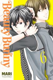 Beauty Bunny Volume 6