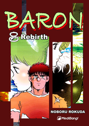 Baron, Volume 8