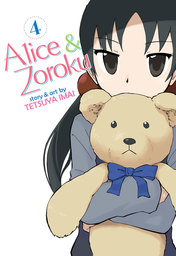Alice & Zoroku Vol. 4