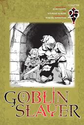 Goblin Slayer, Chapter 25