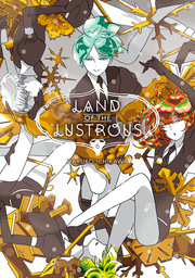 Land of the Lustrous Volume 6