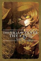 The Saga of Tanya the Evil, Vol. 3