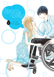 Perfect World Volume 4