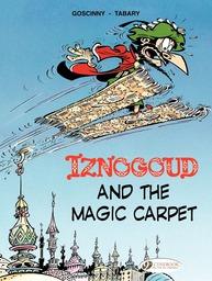 Iznogoud - Volume 6 -  Iznogoud and the Magic Carpet