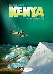 Kenya - Volume 4 - Interventions