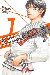 All-Rounder Meguru Volume 7