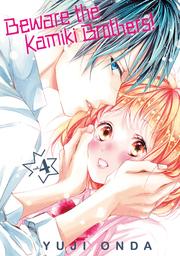 Beware the Kamiki Brothers! Volume 4