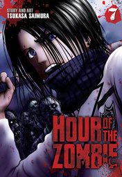 Hour of the Zombie Vol. 7