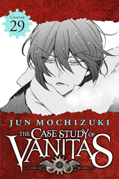 The Case Study of Vanitas, Chapter 29