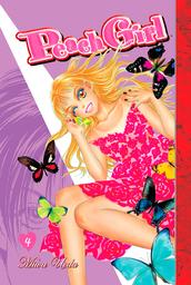 Peach Girl 4