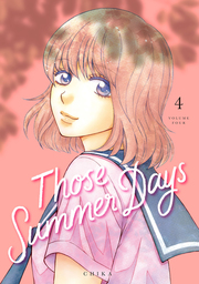 Those Summer Days Volume 4