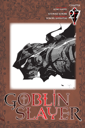 Goblin Slayer, Chapter 27 (manga)
