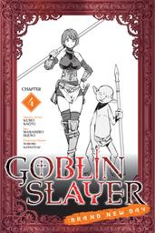Goblin Slayer: Brand New Day Serial