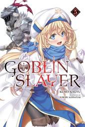 Goblin Slayer, Vol. 5