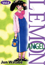 Lemon Angel, Volume 4