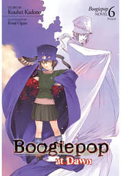 Boogiepop at Dawn