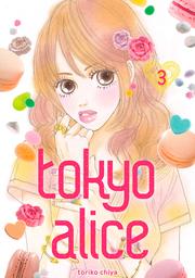 Tokyo Alice Volume 3