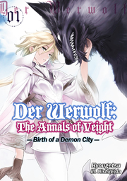 Der Werwolf: The Annals of Veight