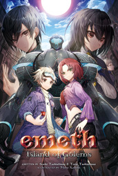 emeth: Island of Golems
