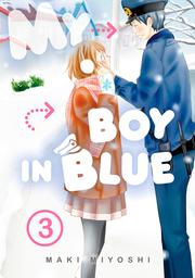My Boy in Blue 3