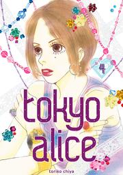 Tokyo Alice Volume 4