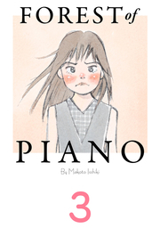 Forest of Piano 3