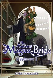The Ancient Magus' Bride Supplement