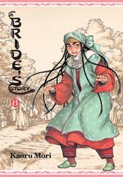 A Bride's Story, Vol. 8