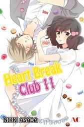 Heart Break Club, Volume 11