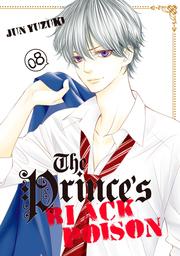 The Prince's Black Poison Volume 8