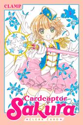 Cardcaptor Sakura: Clear Card Volume 5