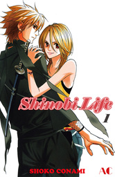 Shinobi Life, Volume Collections