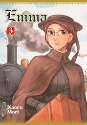 Emma, Vol. 3