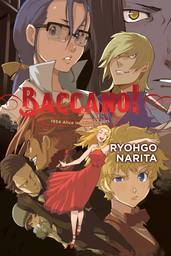 Baccano!, Vol. 9