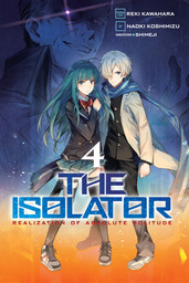 The Isolator, Vol. 4