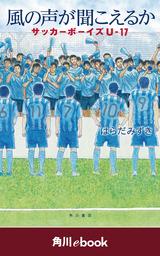 風の声が聞こえるか サッカーボーイズU-17 (角川ebook)