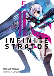 Infinite Stratos: Volume 5