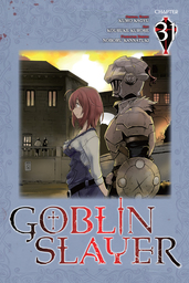 Goblin Slayer Manga Serial