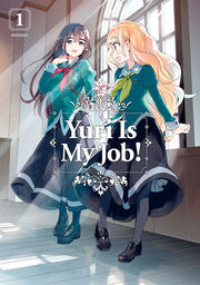 Yuri is My Job